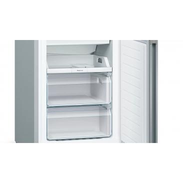 Хладилник с фризер Bosch KGN392IDA - Изображение 2