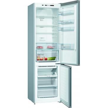 Хладилник с фризер Bosch KGN392IDA - Изображение 4