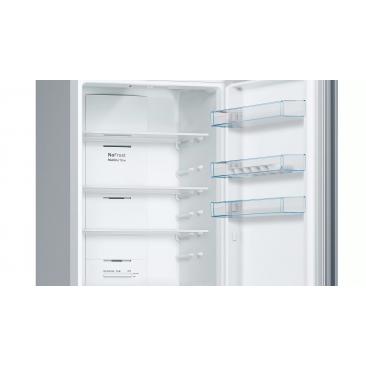 Хладилник с фризер Bosch KGN392IDA - Изображение 5