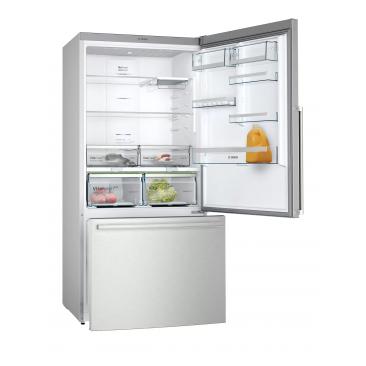 Хладилник с фризер Bosch KGB86AIFP - Изображение 2