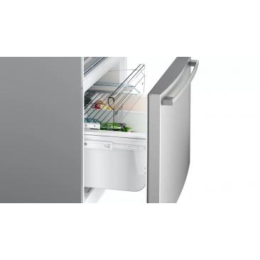Хладилник с фризер Bosch KGB86AIFP - Изображение 5