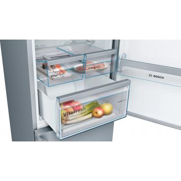 Хладилник с фризер Bosch KGN397LEP - Изображение 2