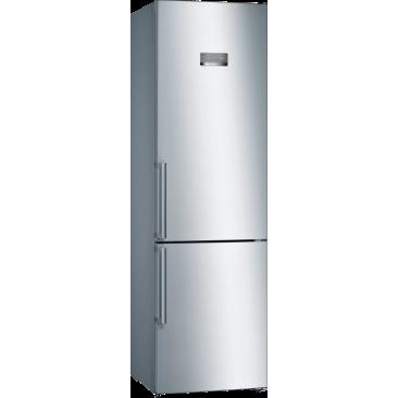 Хладилник с фризер Bosch KGN397LEP - Изображение 3