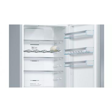 Хладилник с фризер Bosch KGN397LEP - Изображение 5