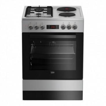 Готварска печка Beko FSE 64320 DS - Изображение 1