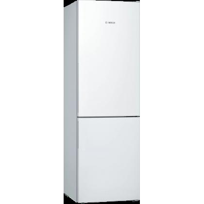 Хладилник с фризер Bosch KGE36AWCA - Изображение