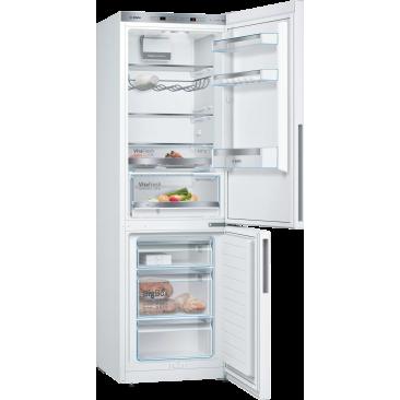 Хладилник с фризер Bosch KGE36AWCA - Изображение 2