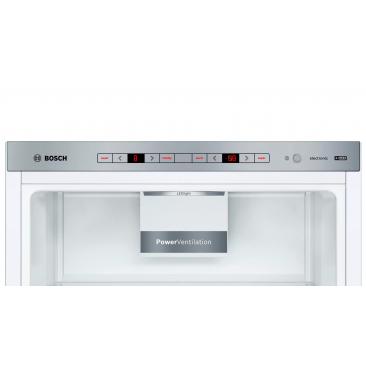 Хладилник с фризер Bosch KGE36AWCA - Изображение 3