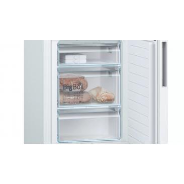 Хладилник с фризер Bosch KGE36AWCA - Изображение 5