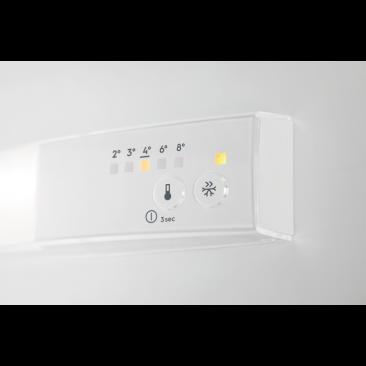 Хладилник с фризер AEG SCB618F3LS - Изображение 1