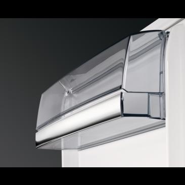 Хладилник с фризер AEG SCB618F3LS - Изображение 2