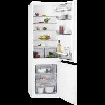 Хладилник с фризер AEG SCB618F3LS - Изображение 3