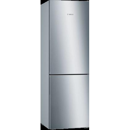 Хладилник с фризер Bosch KGE36ALCA - Изображение