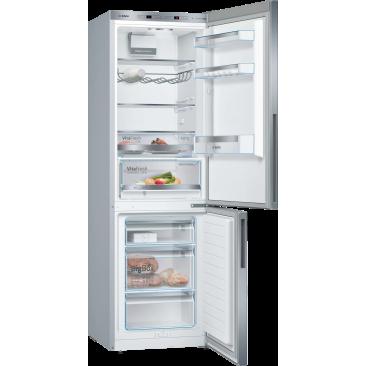 Хладилник с фризер Bosch KGE36ALCA - Изображение 2