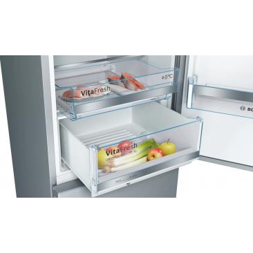 Хладилник с фризер Bosch KGE36ALCA - Изображение 4