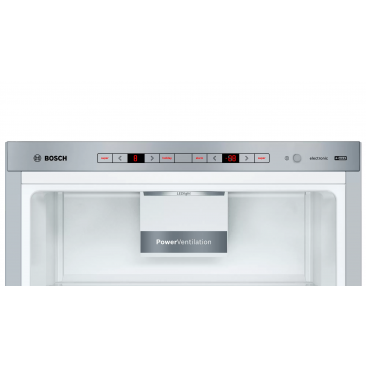 Хладилник с фризер Bosch KGE36ALCA - Изображение 6