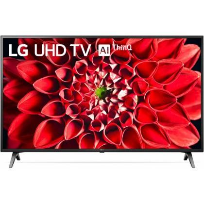 Телевизор LG 55UN711C0ZB - Изображение