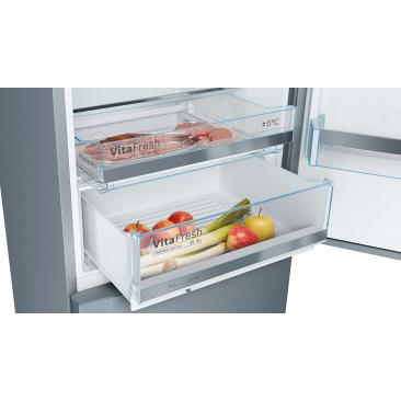 Хладилник Bosch KGE49AICA - Изображение 4