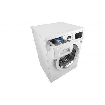 Перална машина LG F4J3TN5WE - Изображение 8