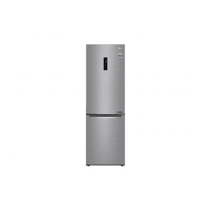 Хладилник LG GBB61PZHMN - Изображение