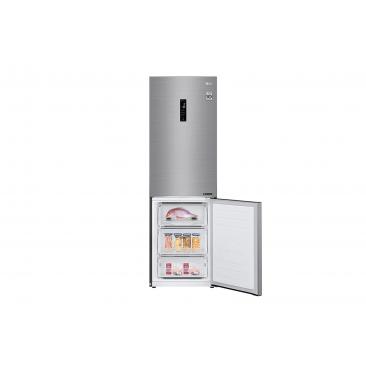 Хладилник LG GBB61PZHMN - Изображение 3