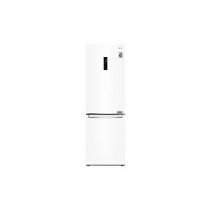 Хладилник LG GBB61SWHMN - Изображение