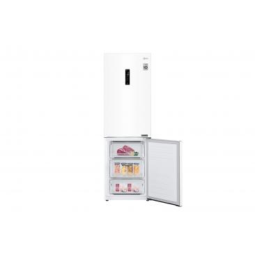 Хладилник LG GBB61SWHMN - Изображение 5