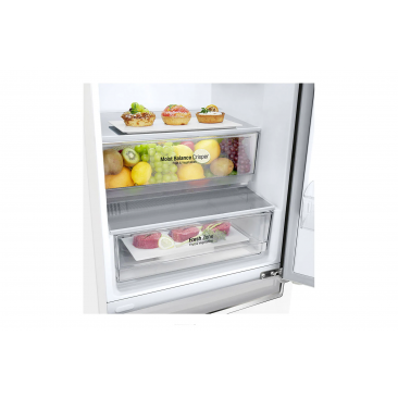 Хладилник LG GBB61SWHMN - Изображение 8
