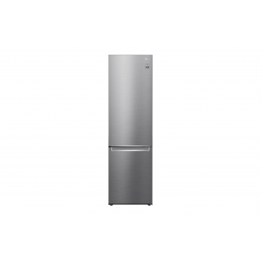 Хладилник с фризер LG GBB62PZJMN - Изображение 1