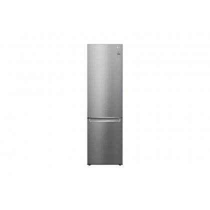 Хладилник с фризер LG GBB62PZJMN - Изображение