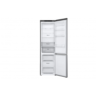 Хладилник с фризер LG GBB62PZJMN - Изображение 3
