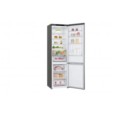 Хладилник с фризер LG GBB62PZJMN - Изображение 4