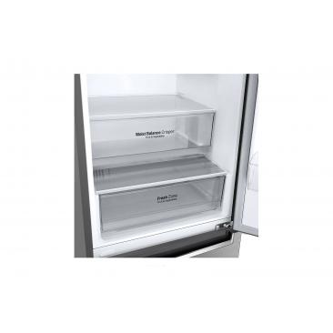 Хладилник с фризер LG GBB62PZJMN - Изображение 8