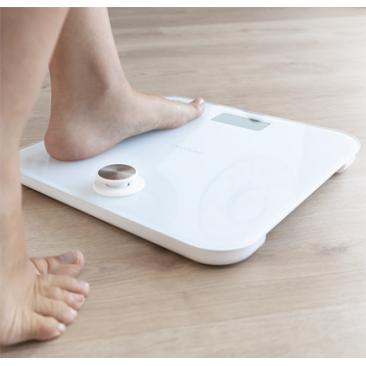 Кантар Cecotec surface Precision EcoPower 10000 Healthy White - Изображение 1