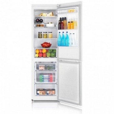 Хладилник с фризер SAMSUNG RB31FERNDWW - Изображение 2