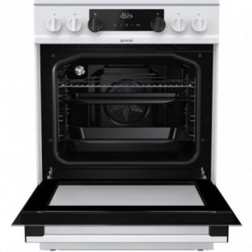 Стъклокерамична печка Gorenje EC6341WC - Изображение 2