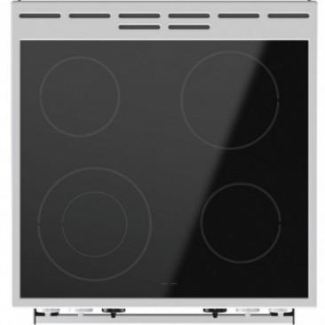Стъклокерамична печка Gorenje EC6341WC - Изображение 3