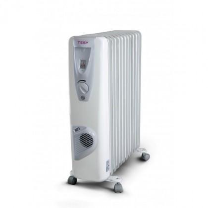 Маслен радиатор TESY CB 2009 E01 V - Изображение