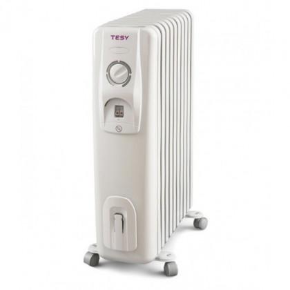 Маслен радиатор TESY CC 3012 E05 R - Изображение