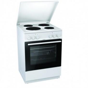 Готварска печка Gorenje E6141WB - Изображение 1