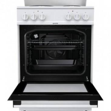 Готварска печка Gorenje E6141WB - Изображение 2