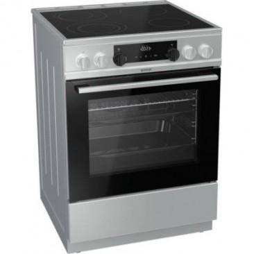 Готварска печка Gorenje EC6351XC - Изображение 1