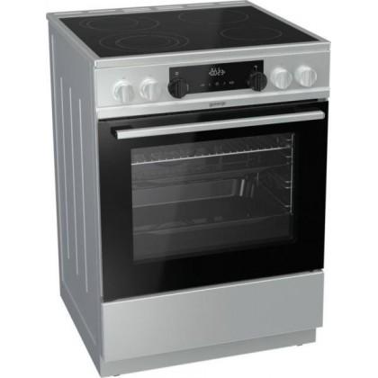 Готварска печка Gorenje EC6351XC - Изображение
