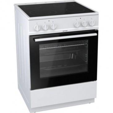 Готварска печка Gorenje EC6141WC - Изображение 1