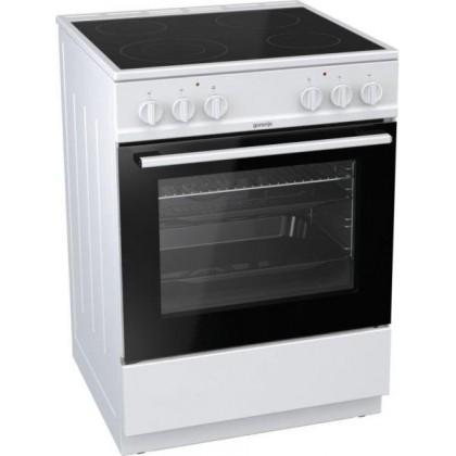 Готварска печка Gorenje EC6141WC - Изображение