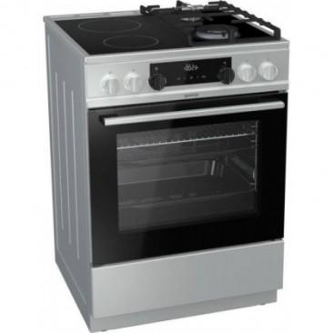 Готварска печка Gorenje KC6355XT - Изображение 1
