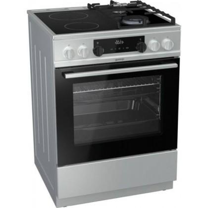 Готварска печка Gorenje KC6355XT - Изображение