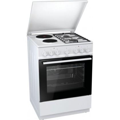 Готварска печка Gorenje K6241WF - Изображение