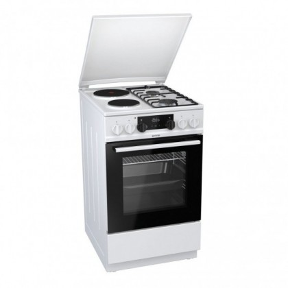Комбинирана печка Gorenje K5351WF - Изображение