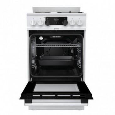 Комбинирана печка Gorenje K5351WF - Изображение 2